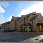 Premier Inn Westhill
