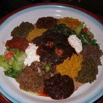 Photo of Lalibela Ethiopian Restaurant