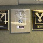 Choice Hotels International Awards