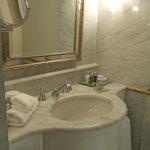 Grand suite - Bathroom