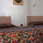 Heidis Inn Ilwaco by Cape Disappointment Pet Friendly Rooms 2 beds