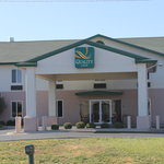 Quality Inn near Fort Riley Foto