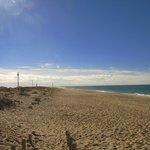 Prawdziwa plaża