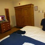 bedroom & me