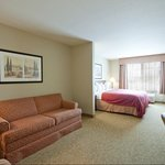 CountryInn&Suites Winchester GuestRoom