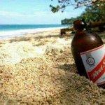 Enjoy real Jamaican beer