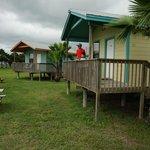 Last Resort Cabins