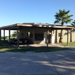 Photo de The Last Resort RV Park, Motels, and Cabins