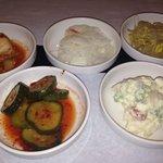Foto de Maru Korean BBQ & Grill
