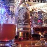 Pappy Van Winkle Bourbon & A nice IPA = Win