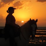 Me and Whiskey at Sunset ~ Awesome RIDE !!! Loved it !!!