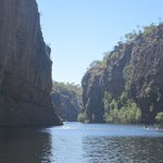 Katherine Gorge, Nitmiluk National Park