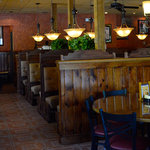 Inside El Rodeo