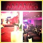 Amani's
