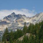 Mt. McGregor.