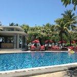 Kuta Seaview - Pool