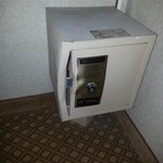Creepy safe