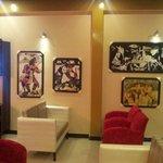 Photo de Renaissance Lounge and Restaurant