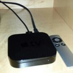 Apple tv...good for streaming YouTube, has microUsb port