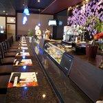 Wasabi Bistro Sushi Bar