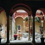 Las Casas De Los Mercaderes
