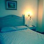 hotel veniz bed