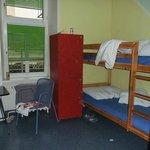 Westend City Hostel Foto