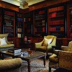 Saxon Cigar Lounge