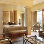 Saxon Luxury Room