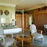 Saxon Executive One Bedroom Suite