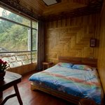 Double Room(King bed)