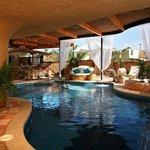 Around the pool (79737045)
