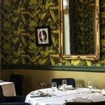 Marguerite Restaurant - Salon