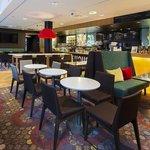 Sokohotel Levi Coffee House