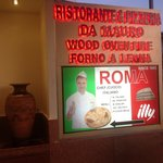 Photo of Roma Ristorante & Pizzeria Da Mauro