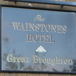 The Wainstones, Great Broughton