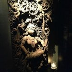 Indian decoration