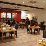 Hotel Restaurant de l'Agriculture