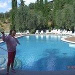 piscine de rely hotel