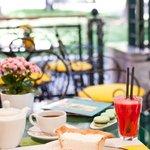 Grand Cafe Garden
