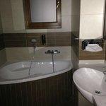 Czysta i zadbana łazienka