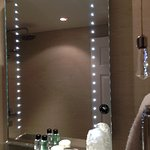 Love this mirror, room 8
