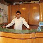 Mr Ramesh