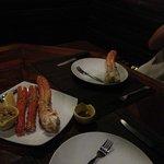 The Shack King Crab