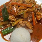 Ando Nikkei + Chifa Restaurant