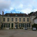 Chateau du Juvigny