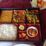 mumbai tiffin in room