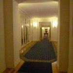 Hotel Etagen