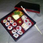 bento sushi rstaurant OU KIANG, Cavaillon