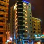Kanon Hotel 1